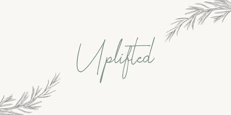 Uplifted tickets