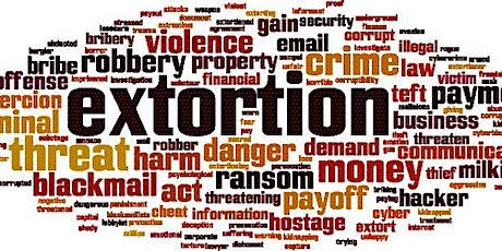 The Social Life of Extortion tickets