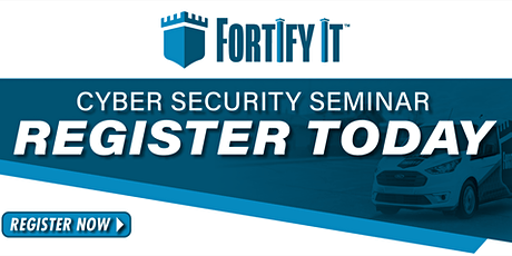 How To Make Your Company a Hard Target From Cyber Attacks tickets