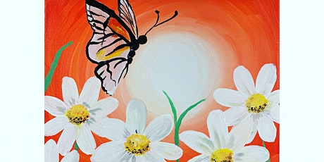 Paint Night Event at Nostrano Lounge in Staines tickets