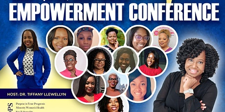 This is Me: Women's Spiritual, Wellness & Empowerment Conference tickets