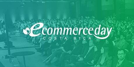 eCommerce Day Costa Rica 2020 tickets