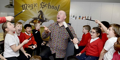 Summer Magic Workshop with Edinburgh International Magic Festival tickets