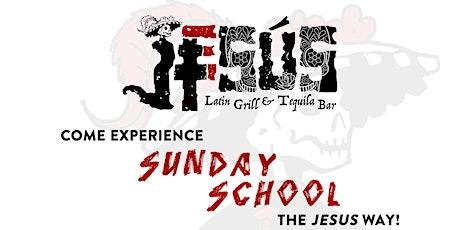 Sunday School tickets