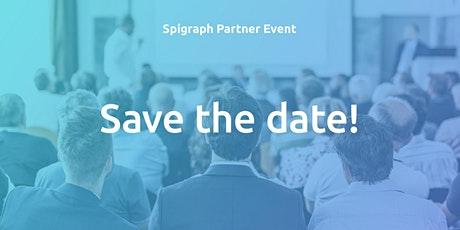 Spigraph - Partner Event tickets
