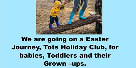 Going on a Journey, Tots Holiday Club tickets