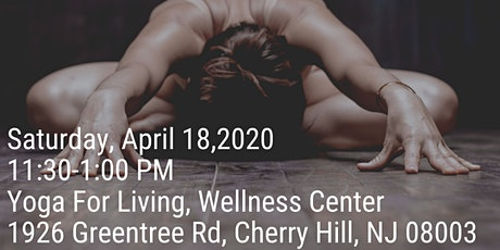 Twist Out Cancer Presents- Yoga for a Cause tickets