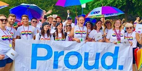 TSB Bristol Pride 2020 tickets
