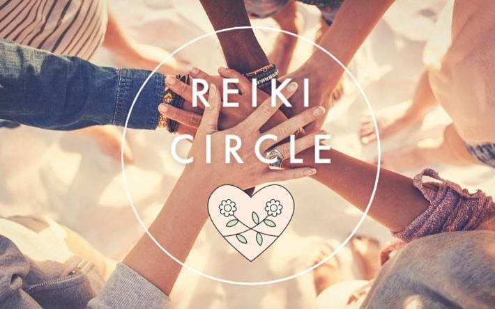 Open Reiki Circle & Reiju