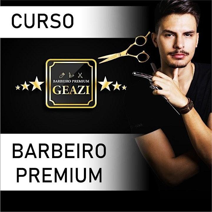 Imagem do evento Curso de barbeiro cabeleireiro em Recife