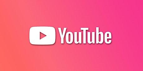 South County YouTube Creators Spotlight tickets