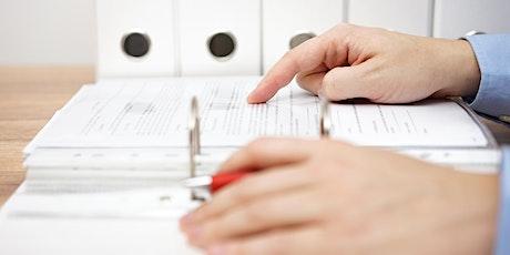Contratos Empresariais (realização pós quarentena) ingressos