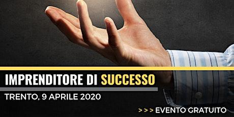 Imprenditore di Successo biglietti