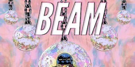 BEAM tickets