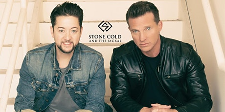 Steve Burton & Bradford Anderson: Stone Cold & Jackal Show - Special Event tickets