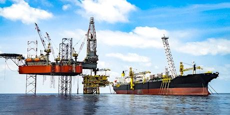 Upstream Oil and Gas Facilities Fundamentals: Kuala Lumpur tickets