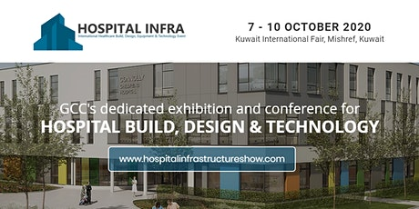 Hospital Infrastructure Show tickets