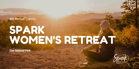 Classic Spark Women's Retreat tickets