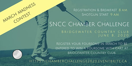 SNCC Chamber Classic tickets