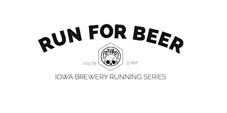 Beer Run-Twisted Vine| Part of the 2020 Iowa Brewery Running Series tickets