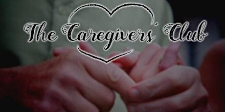Postponed Film Screening: The Caregivers' Club tickets