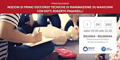 Primo Soccorso: Tecniche Rianimazione e Disostruzione vie aeree – Bologna