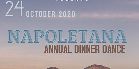 Napoletana Annual Dinner Dance 2020 tickets
