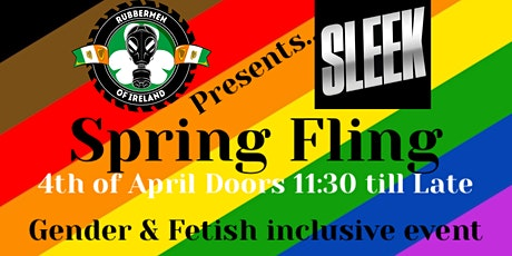 SLEEK Spring Fling tickets