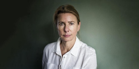 An evening with Lionel Shriver