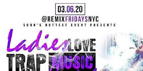 REMIX FRIDAY'S AT KATRA  tickets