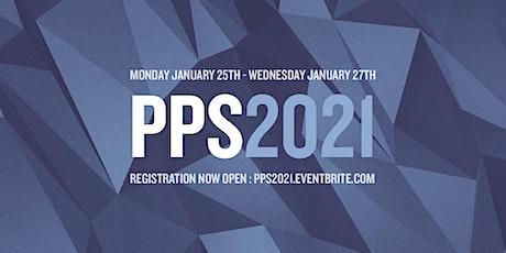 Pastors' Prayer Summit 2021 tickets