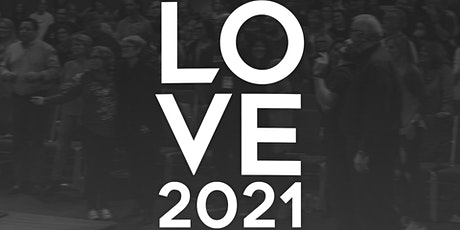 Love Conference 2021 tickets