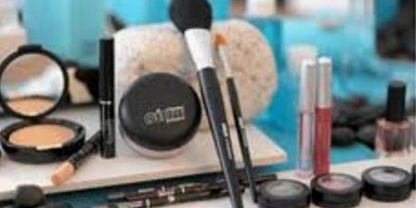 Perfect Make Up mit Dèesse Cosmetics Tickets