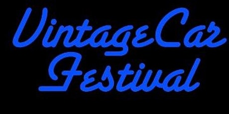 Vintage Car Festival tickets