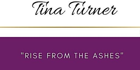 TINA The Tina Turner Musical-- Bus Trip with Purple Runway tickets