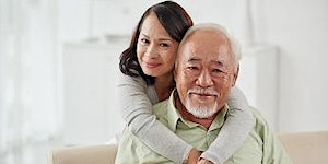 Intimacy & Dementia: How Close Can We Get?