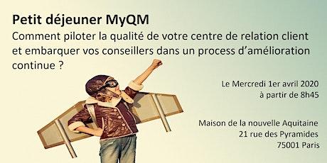 Découvrez MyQM et changez votre vision et vos pratiques du contrôle qualité billets