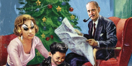 A John Waters Christmas - It's a Yuletide Massacre tickets