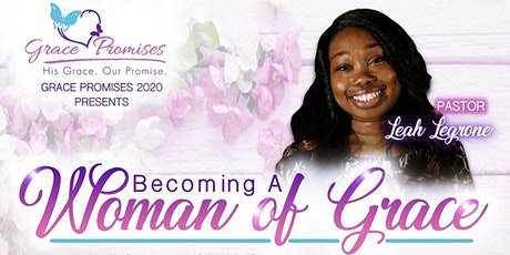 Becoming A Woman of Grace tickets