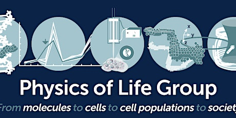 Physics of Life Launch Day for PoLNet3 and Genesis3 facility tickets