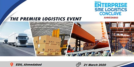 Small Enterprise SME Logistics & Supply Chain Conclave tickets