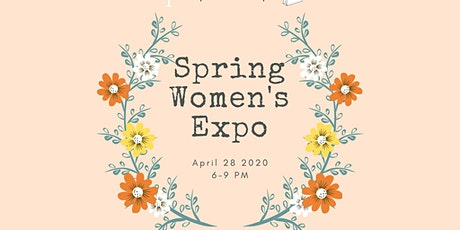 Spring Women's Expo! tickets