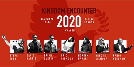 KINGDOM ENCOUNTER 2020 tickets