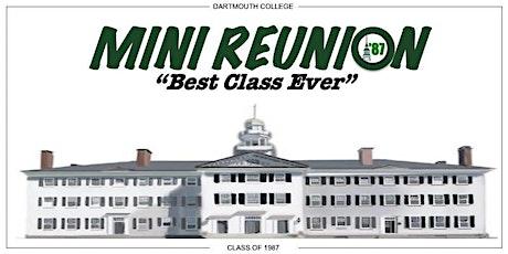 [CANCELLED] Dartmouth '87 Mini-Reunion (Chicago) tickets