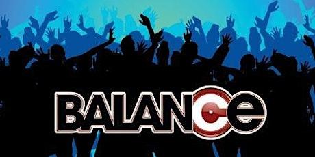 Postponed // BALANCE  LA tickets