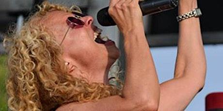 Soul Shine Ft. Rhonda Baker | WOW - Watch Out Wednesdays tickets