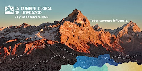 Cumbre Global de Liderazgo - Monterrey 2021 tickets