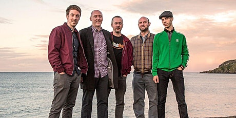 Ska Nights with The Bionic Rats CANCELLED – RESCHEDULED DATE TBC tickets