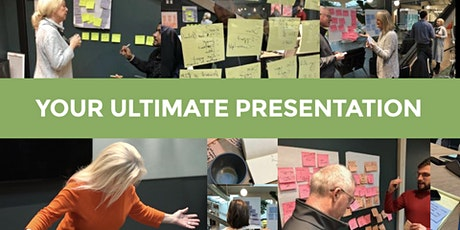 Your Ultimate Presentation tickets