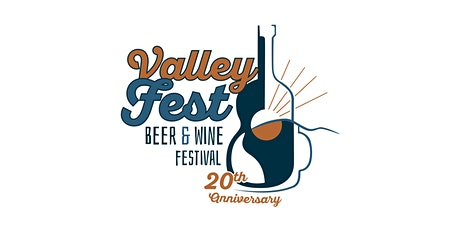ValleyFest Beer & Wine Festival 2020 tickets